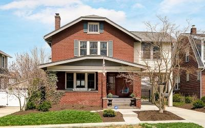 Clintonville Single Family Home For Sale: 130 Arden Road