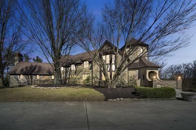 Powell Single Family Home For Sale: 1650 Abbotsford Green Drive