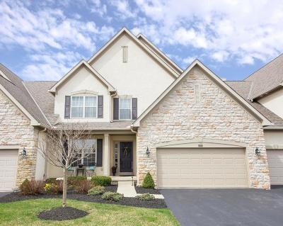 Powell Condo For Sale: 6704 Knoll View Court