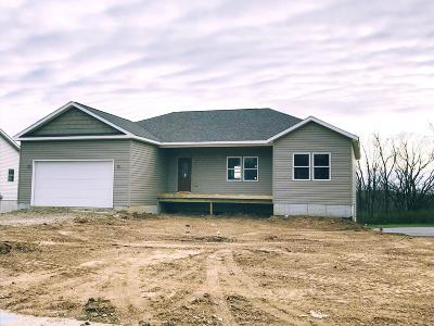 Thornville Single Family Home For Sale: 178 Craig Drive