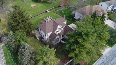 Westerville Single Family Home For Sale: 4681 Saint Andrews Drive