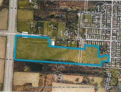 Marengo Residential Lots & Land For Sale: State Route 229