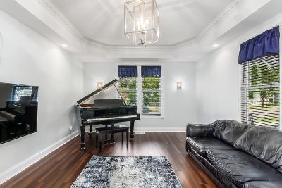 columbus Single Family Home For Sale: 1059 Hamlet Street
