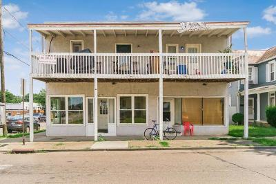 Lancaster Multi Family Home For Sale: 812 W 6th Avenue