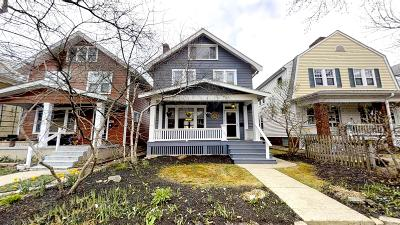 Clintonville Single Family Home For Sale: 182 Crestview Road