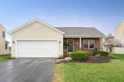 Marysville Single Family Home For Sale: 391 Triple Crown Way