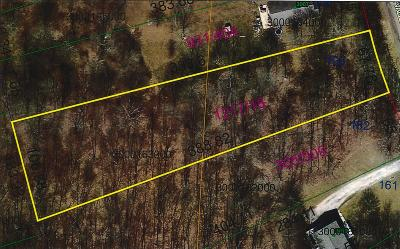 Howard Residential Lots & Land For Sale: Apple Valley Drive