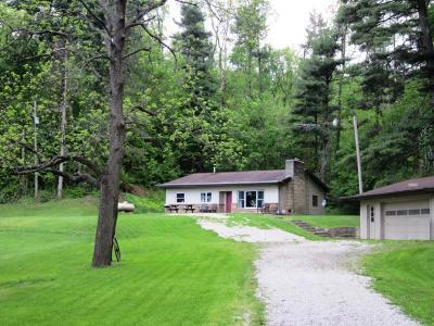 Granville Single Family Home For Sale: 3196 Raccoon Valley Road