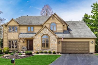 Single Family Home For Sale: 4750 Bridle Path Court