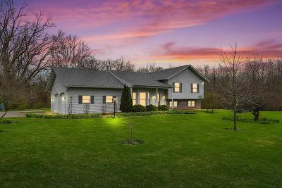 Delaware County, Franklin County, Union County Single Family Home For Sale: 169 Main Road