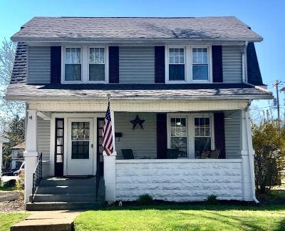 Newark Single Family Home For Sale: 47 Day Avenue