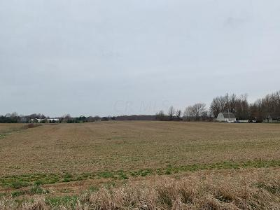 Johnstown Residential Lots & Land For Sale: Northridge Road