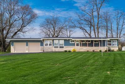 Delaware Single Family Home For Sale: 131 Crestview Drive