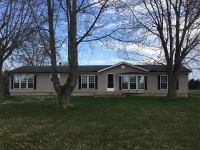 Johnstown Single Family Home For Sale: 3109 S County Line Road
