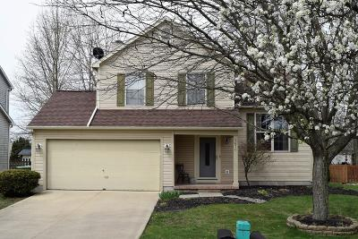 Marysville Single Family Home For Sale: 1670 Valley Drive