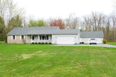 Marysville Single Family Home For Sale: 19255 Northwest Parkway