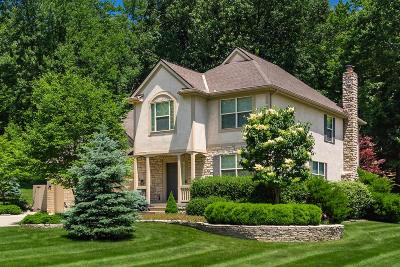 Licking County Single Family Home For Sale: 936 Howell Drive