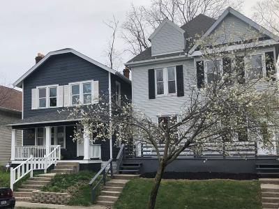 Columbus OH Multi Family Home For Sale: $229,900