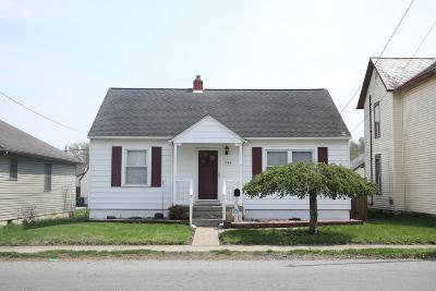 Lancaster Single Family Home For Sale: 944 S Broad Street