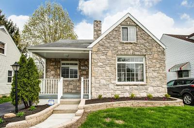 Columbus OH Single Family Home For Sale: $196,990