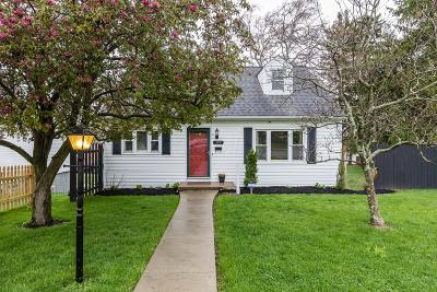 Newark Single Family Home For Sale: 537 Beacon Road