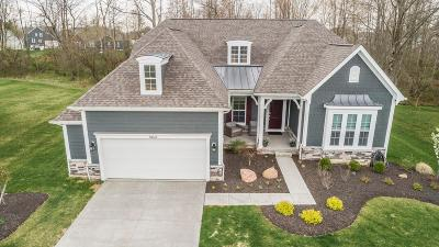 Pickerington Single Family Home For Sale: 13622 Church View Drive