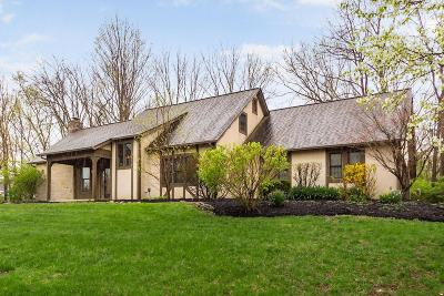 Single Family Home For Sale: 4655 Donegal Cliffs Drive