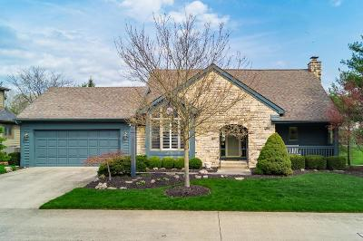 Worthington Single Family Home For Sale: 1316 Lakeside Court