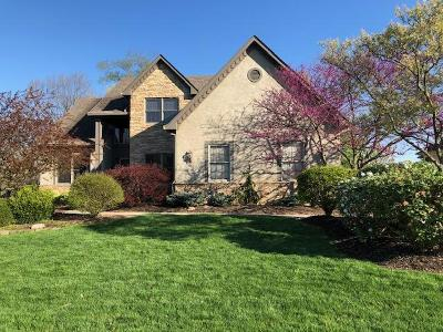 Westerville Single Family Home For Sale: 5125 Royal County Down