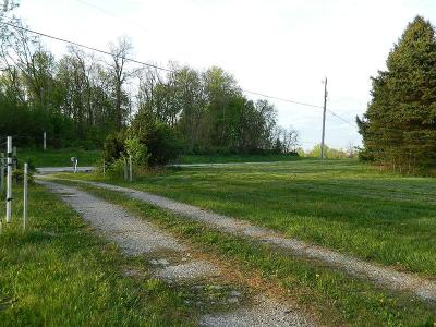 Granville Residential Lots & Land For Sale: 6801 Columbus Road