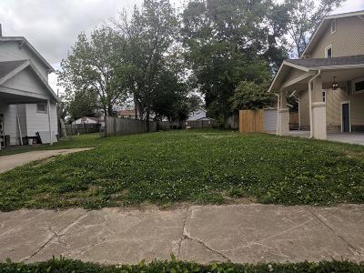 Columbus Residential Lots & Land For Sale: 785 S Eureka Avenue