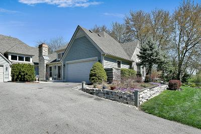 Franklin County, Delaware County, Fairfield County, Hocking County, Licking County, Madison County, Morrow County, Perry County, Pickaway County, Union County Single Family Home For Sale: 8610 Craigston Court