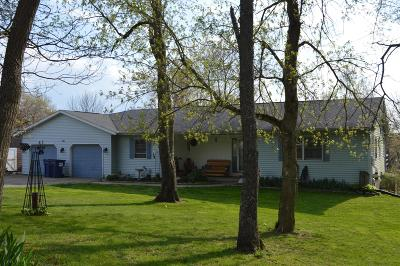 Thornville Single Family Home For Sale: 60 Winding Wood Drive