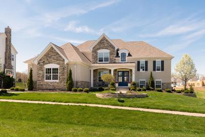 Delaware Single Family Home For Sale: 1400 Kearney Way