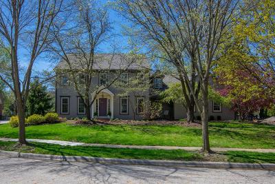 columbus Single Family Home For Sale: 4543 Elderberry Court