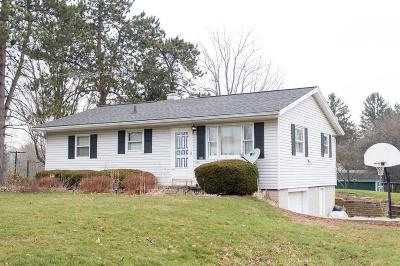 Fredericktown Single Family Home For Sale: 12105 Armentrout Road