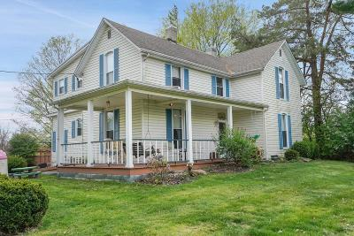Fayette County Single Family Home For Sale: 1029 Dayton Avenue NW