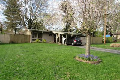 Single Family Home For Sale: 343 Gary Lee Drive