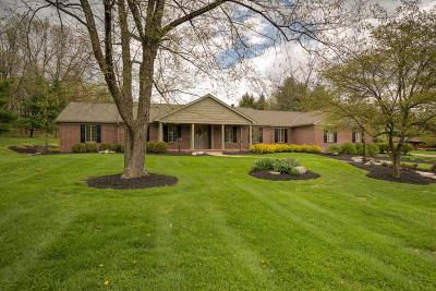 Granville Single Family Home For Sale: 98 Wexford Drive