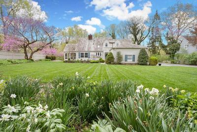 columbus Single Family Home For Sale: 120 Overbrook Drive