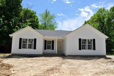 Lancaster Single Family Home For Sale: 4570 Fremar Road NE