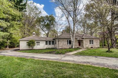 Gahanna Single Family Home For Sale: 276 Carpenter Road