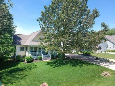 Howard Single Family Home For Sale: 781 Country Club Drive