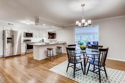 Upper Arlington Single Family Home For Sale: 3761 Criswell Drive