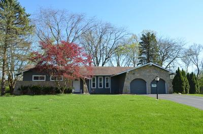 Columbus Single Family Home For Sale: 1366 Brentfield Place
