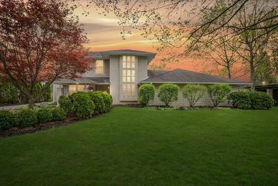 Columbus Single Family Home For Sale: 2187 Glenmere Road