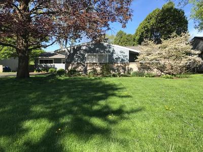 Columbus OH Single Family Home For Sale: $379,900