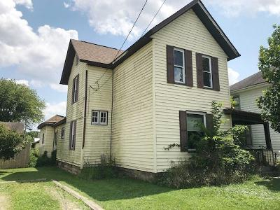Newark Single Family Home For Sale: 236 Central Avenue