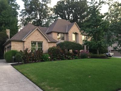 New Albany Single Family Home For Sale: 1275 Wedgefield Lane