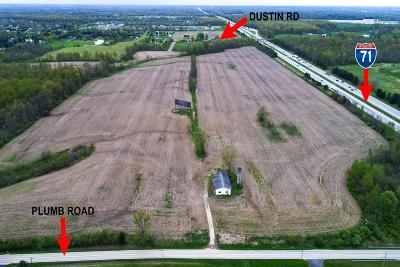 Galena Residential Lots & Land For Sale: 6269 Plumb Road
